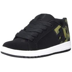 DC - Unisex-Child Ct Graffik Se Shoes