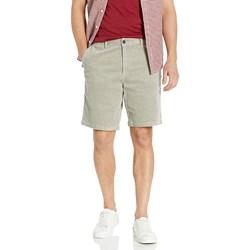 Quiksilver - Mens Secret Cord Walk Shorts
