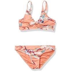 Roxy - Girls Md F Rx Ath Set Bikini Set