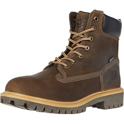 Timberland Pro - Womens 6 In Direct Attach Wp Ins 200G Boot