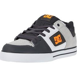 DC - Mens Pure M  Wrapped Cup Shoe