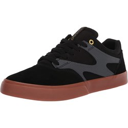 DC - Mens Kalis Vulc Low Top Shoes