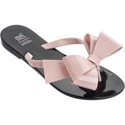 Melissa - Unisex-Child Harmonic Bow Iii Sandal
