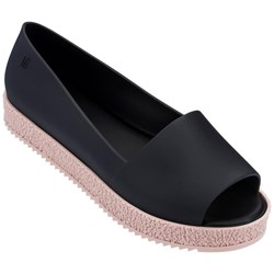 Melissa - Womens Puzzle Flats