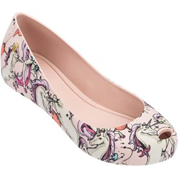 Melissa - Unisex-Child Ultragirl 3Db Flats