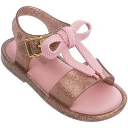 Melissa - Unisex-Child Mini Mar Sandal