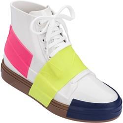 Melissa - Womens Crew Sneaker