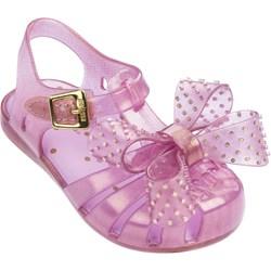 Melissa - Unisex-Child Mini Aranha Xiii Sandal