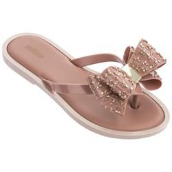 Melissa - Womens Flip Flop Sweet Sandal