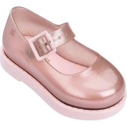 Melissa - Unisex-Child Mini Maggie Flats