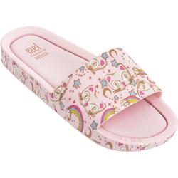 Melissa - Unisex-Child Ml Beh Slde 3B Ii If Sandal