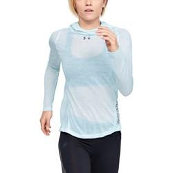 Under Armour - Womens Gore-Tex Breeze Long-Sleeve T-Shirt
