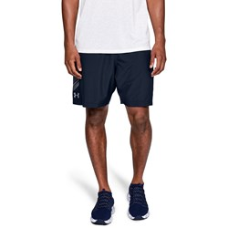 Under Armour - Mens Woven Graphic Shorts