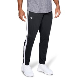 Under Armour - Mens Sportstyle Pique Track Warmup Bottoms