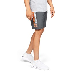 Under Armour - Mens Woven Wordmark Shorts