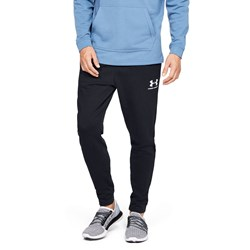 Under Armour - Mens Sportstyle Terry Jogger Fleece Bottoms