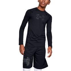 Under Armour - Boys Heatgear Long-Sleeve T-Shirt