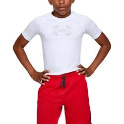 Under Armour - Boys Heatgear T-Shirt