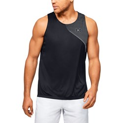 Under Armour - Mens Qualifier Iso-Chill Snglt Tank Top