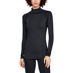 Under Armour - Womens Tac Wmn Reactor Mock Base Long-Sleeve T-Shirt