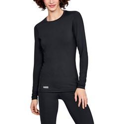 Under Armour - Womens Tac Wmn Reactor Crew Base Long-Sleeve T-Shirt