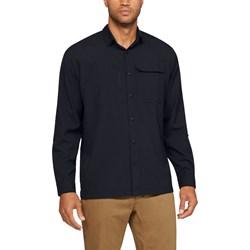 Under Armour - Mens Tac Hunter Long-Sleeve T-Shirt
