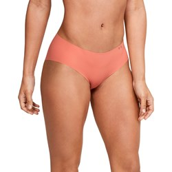 Under Armour - Womens Ps Hipster 3Pack Print Underwear Bottoms