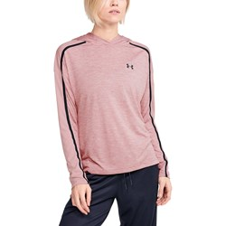 Under Armour - Womens Tech Twist Graphic Long-Sleeve T-Shirt