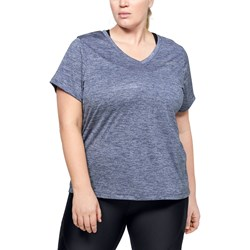 Under Armour - Womens Techv - Twist T-Shirt