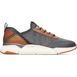 Cole Haan - Mens Grandsport Knit Trainer Shoes