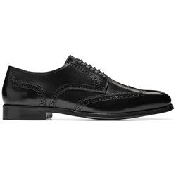 Cole Haan - Mens Gramercy Derby Wingtip Oxford Shoes