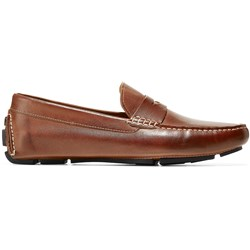 Cole Haan - Mens Howland Penny Driver
