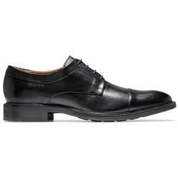 Cole Haan - Mens Warren Cap Oxford Shoes