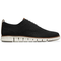 Cole Haan - Mens Zerogrand Stitchlite Oxford Shoes