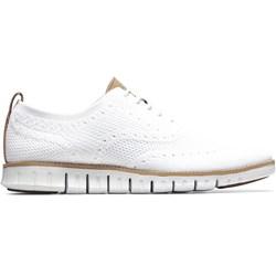 Cole Haan - Mens Zerogrand Stitchlite Oxford Shoes