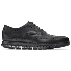 Cole Haan - Mens Zerogrand Wingtip Oxford Shoes