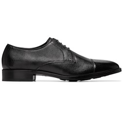 Cole Haan - Mens Lenox Hill Cap Toe Oxford Shoes
