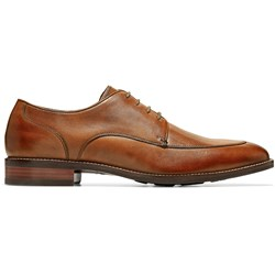 Cole Haan - Mens Lenox Hill Split Toe Oxford Shoes