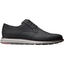 Cole Haan - Mens Original Grand Plain Toe Oxford Shoes
