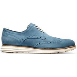 Cole Haan - Mens Original Grand Wingtip Oxford Shoes