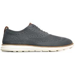 Cole Haan - Mens Originalgrand Stitchlite Wingtip Oxford Shoes