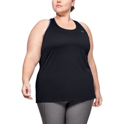 Under Armour - Womens Tech Solid Tank& Tank Top