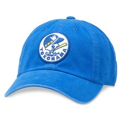 Yokohama Whales - Mens Archive Snapback Hat