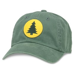 Maine Central Railroad - Mens Archive Snapback Hat