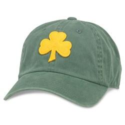 Boston Shamrocks - Mens Archive Snapback Hat