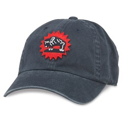 Houston Buffalos - Mens Archive Snapback Hat