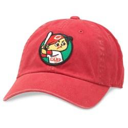 Hiroshima Carp - Mens Archive Snapback Hat