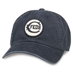 Chicago Federals - Mens Archive Snapback Hat
