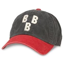 Birmingham Black Barons - Mens Archive Snapback Hat