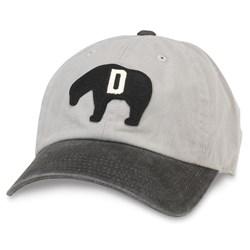 Detroit Cubs - Mens Archive Snapback Hat